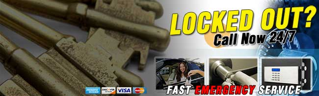 Locksmith Services in California